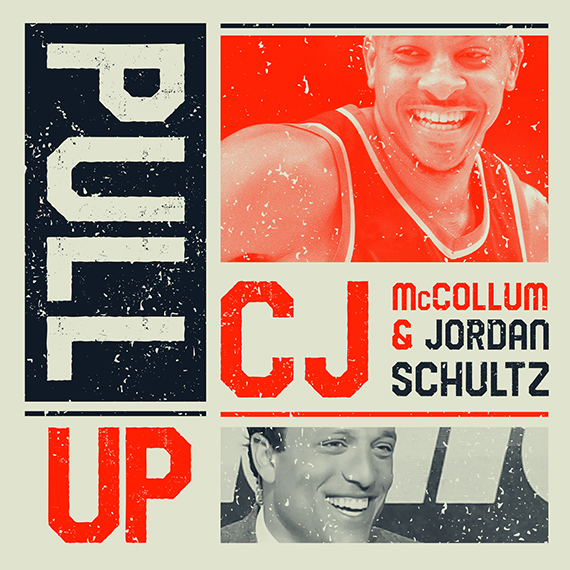 sports shoes d7d5e 50cc7 Pull Up with CJ McCollum